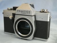 ' 42MM ' Praktica SUPER TL2 M42 SLR Camera £4.99